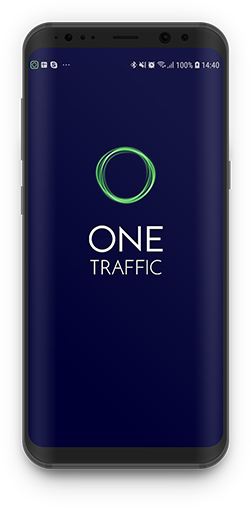 One Traffic android mobile app development