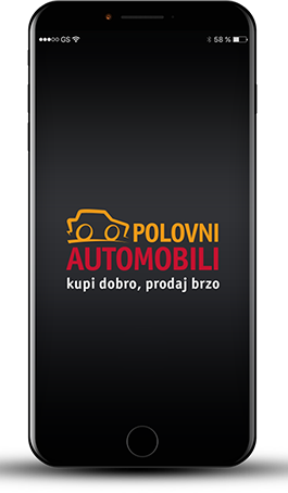 Polovni Automobili android mobile app development