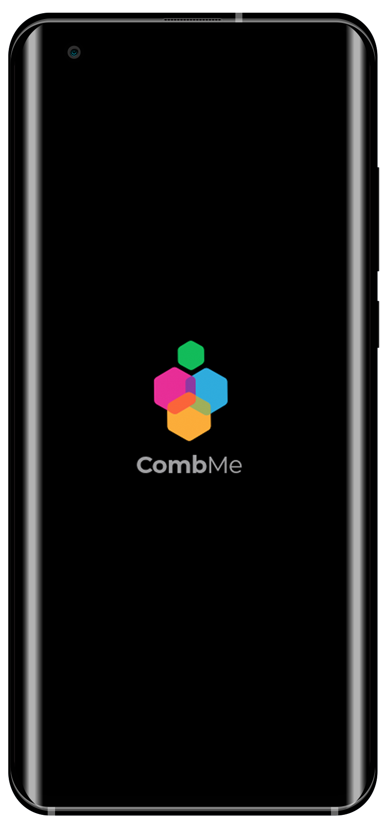 CombMe android mobile app development