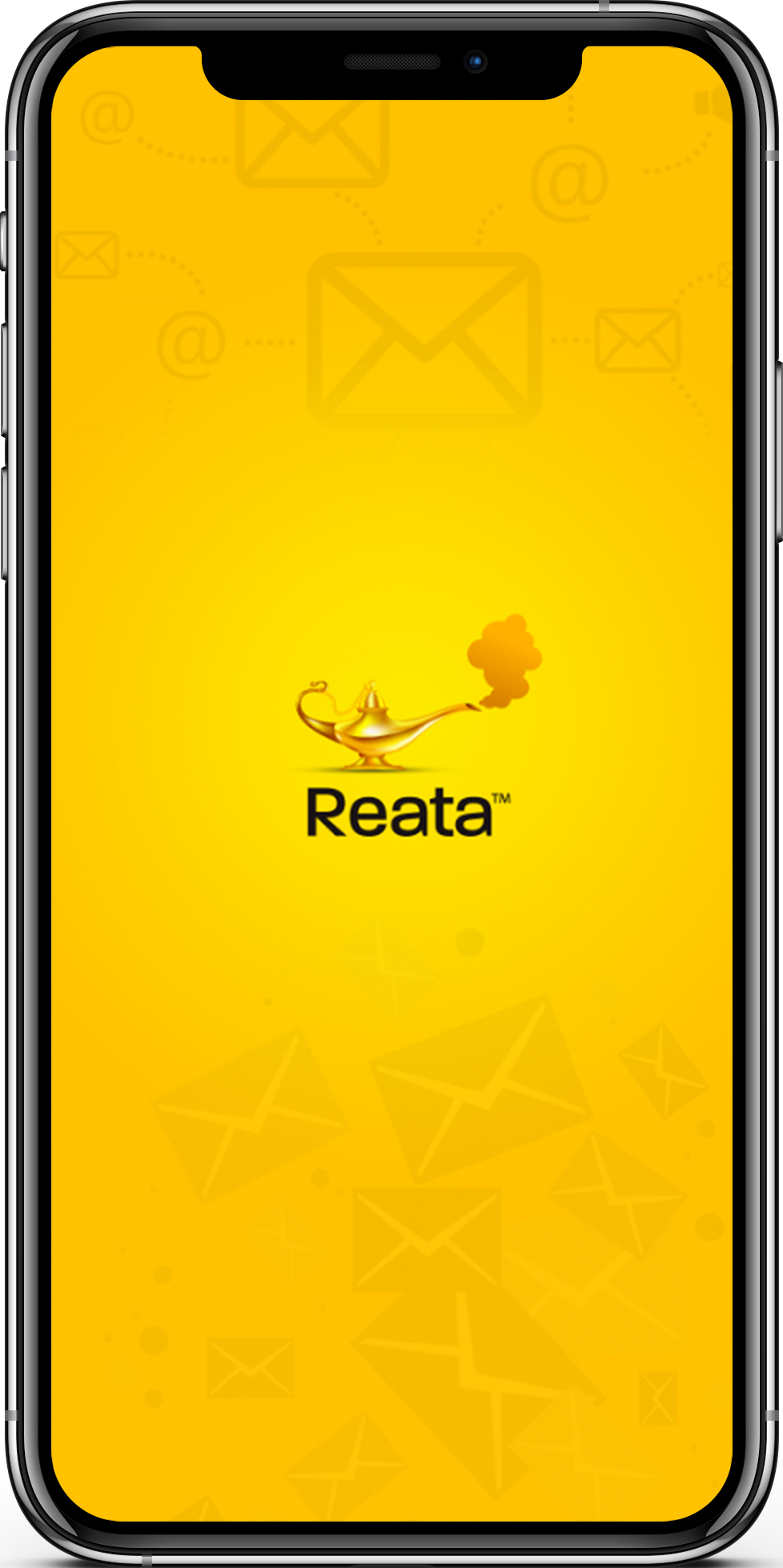 Reata android mobile app development